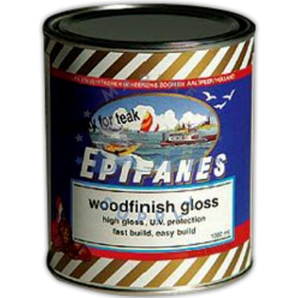 WOOD FINISH GLOSS