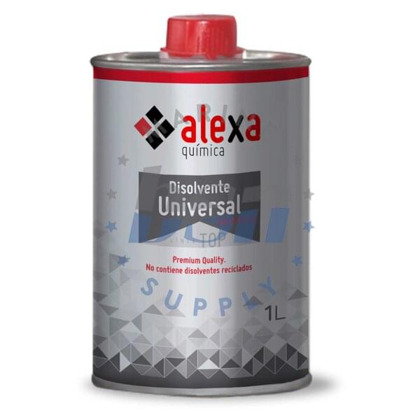 DISOLVENTE UNIVERSAL TOP