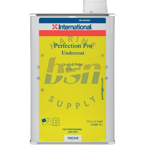 PERFECTION PRO UNDERCOAT CURING AGENT